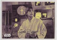 Young Luke Skywalker /25