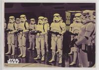 The Imperial Stormtroopers #/25