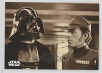 Darth Vader and Chief Bast
