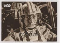 Red Leader: Garven Dreis