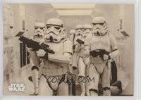 Storming the Tantive IV