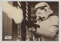 Han Solo Incognito