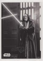 Obi-Wan Holds His Own