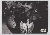 The Imperial Tie Fighter Pilot