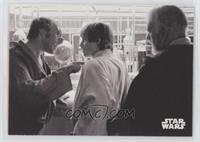Luke and the Doctor