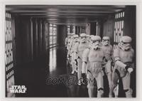 March of the Stormtroopers
