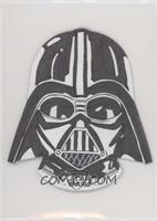 Aleksandr Gigov (Darth Vader) #/1