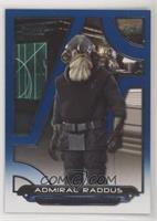 Admiral Raddus [EXtoNM]