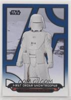 First Order Snowtrooper [EXtoNM]