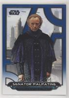 Senator Palpatine [EXtoNM]