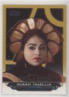 Queen Jamillia #/10