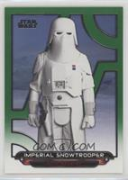 Imperial Snowtrooper /199