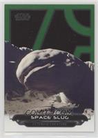 Space Slug /199