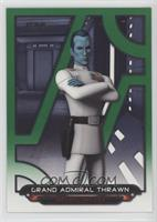 Grand Admiral Thrawn /199