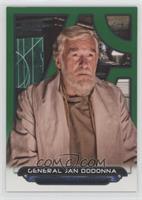 General Jan Dodanna /199