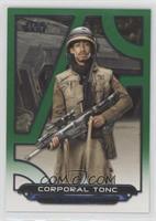 Corporal Tonc /199