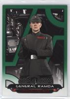 General Ramda #/199