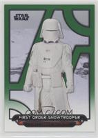 First Order Snowtrooper /199