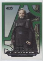 Luke Skywalker #/199