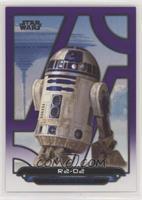 R2-D2 #/99