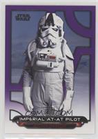 Imperial At-At Pilot /99