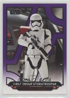 First Order Stormtroopers /99