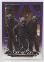 Hassk Triplets /99