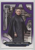 General Leia Organa /99