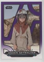 Anakin Skywalker /99
