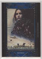 Baze Malbus - Rogue One: A Star Wars Story #/99