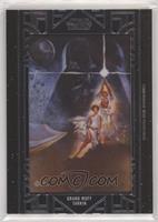 Grand Moff Tarkin - Star Wars: A New Hope