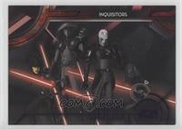 Inquisitors #/99