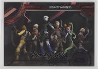 Bounty Hunters /99