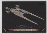 U-Wing Gunship /99