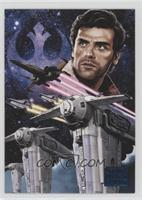Commander Poe Dameron