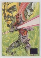 Darth Maul Reborn #/99