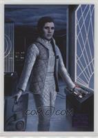 The Rebel Commander #/99