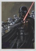Leading The Imperial Army #/99