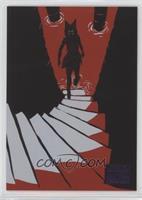 Journey of Ahsoka #/99