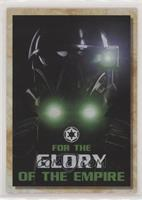 For the Glory of the Empire