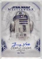 Jimmy Vee as R2-D2 /99