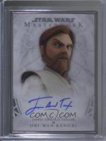 James Arnold Taylor as Obi-Wan Kenobi #/5
