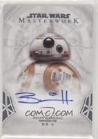 Brian Herring as BB-8