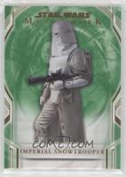 Imperial Snowtrooper #/99