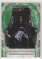 Emperor Palpatine #/99