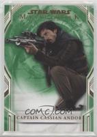 Captain Cassian Andor #/99