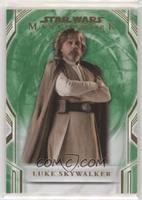 Luke Skywalker /99 [EXtoNM]