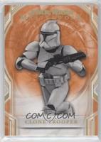 Clone Trooper #/10