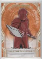 Praetorian Guard #/10