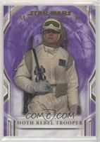 Hoth Rebel Trooper /50